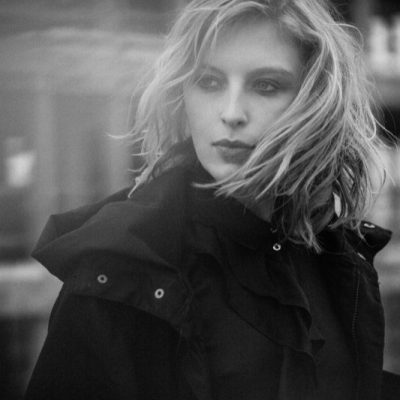 The Agent | MICHELLE W.