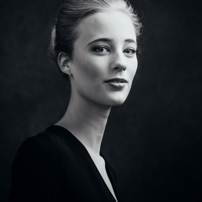The Agent | ANNA J.