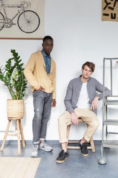 080-Exaucer & Sander V. La Maison Victor
